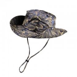 Camouflage Sun Hat Outdoor Fishing Mountaineering Sunshade Fisherman Hat Bucket Hat
