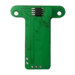 URUAV TM-Charger Board 5V 10W Built-in Charger Module for FrSky X9 Lite X9 Lite Pro Radio Transmitter