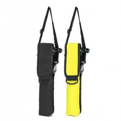 0.5L Oxygen Cylinder Tank Bag Respirator Bag Scuba Diving Equipment Bag