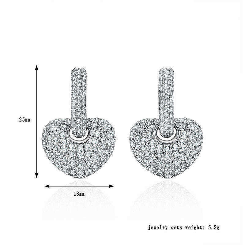 24K-Gold-and-Platinum-Plated-Micro-Inlay-Zircon-Shiny-Heart-Pendant-Hoop-Earrings-Jewelry-for-Women-1170737