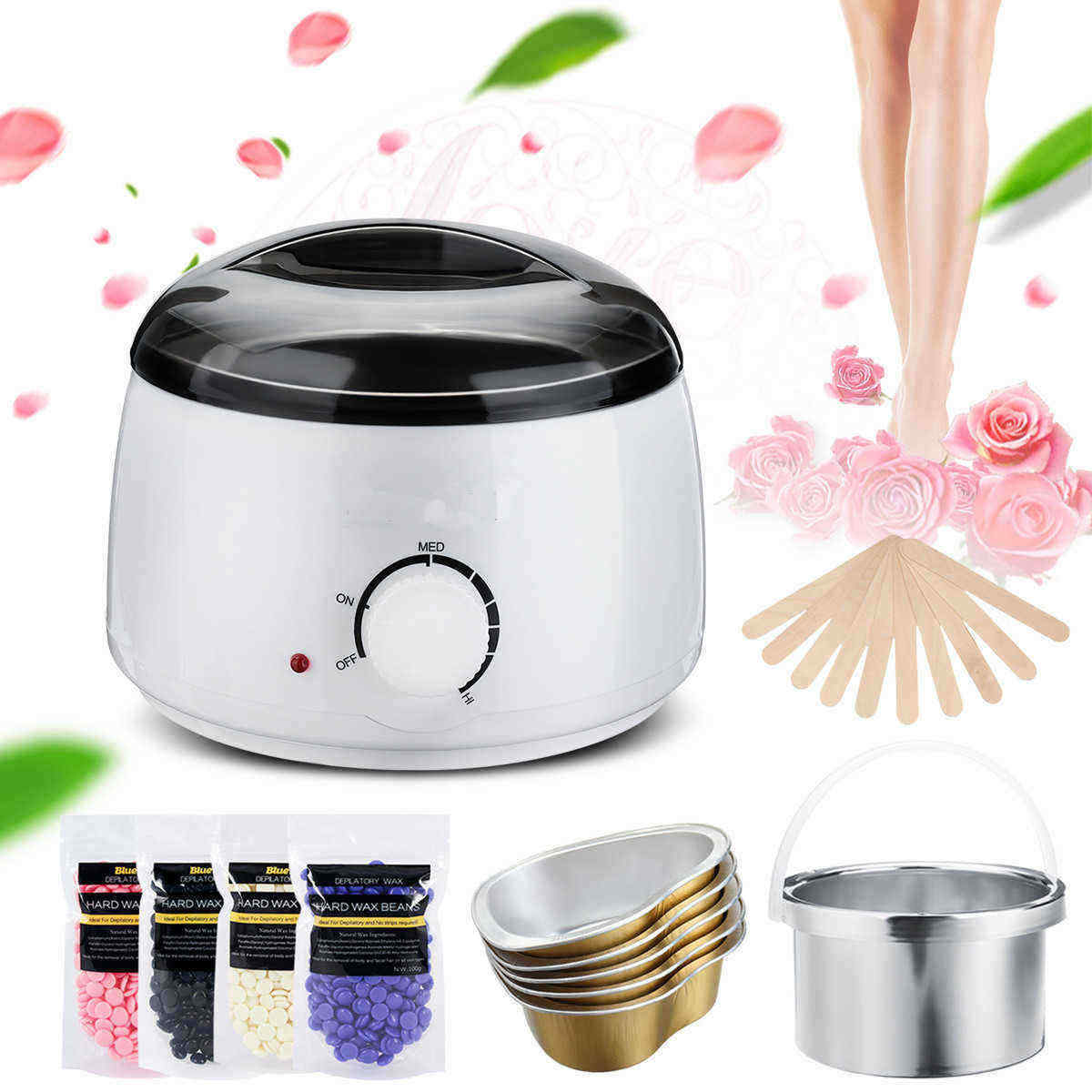 110V-Electric-Wax-Heater-Full-Body-Hair-Removal-Epilator-Waxing-Machine-with-Wax-Bean-Depilatory-Kit-1413723